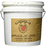 Ohio Pet Foods Applezz N-Oat Treat 098956