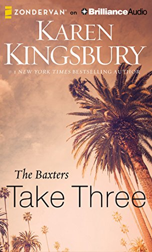 The Baxters Take Three (Above the Line)