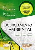 capa de Licenciamento Ambiental