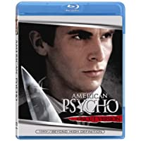 American Psycho (Uncut Version) [Blu-ray]