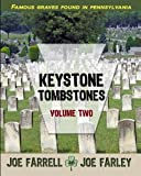 Keystone Tombstones, Joe Farrell and Joe Farley, 1620061198