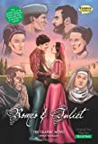 Romeo and Juliet: The Graphic Novel (Classical Comics: Quick Text)