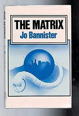 book cover of The Matrix