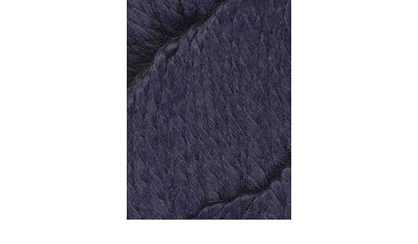 Elsebeth Lavold Luscious Lama color # 08 Navy Blue