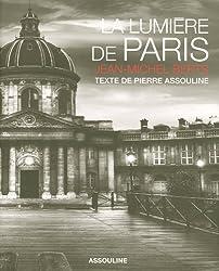 La lumière de Paris