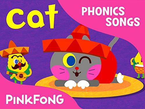 Halloween Songs And Games For Preschoolers (Cat Cat Cat)