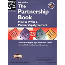 Partnership Book With CD, the with CDROM