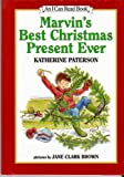 img - for Marvin's Best Christmas Present Ever, An I Can Read Book book / textbook / text book
