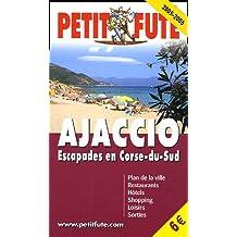 AJACCIO 2005-2006 : ESCAPADES EN CORSE-DU-SUD