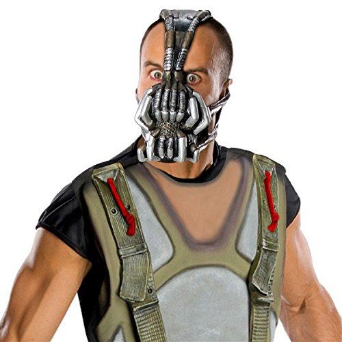 Bane Mask Costume Accessory -