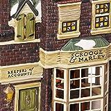Department 56 Dickens' Village Scrooge and Marley