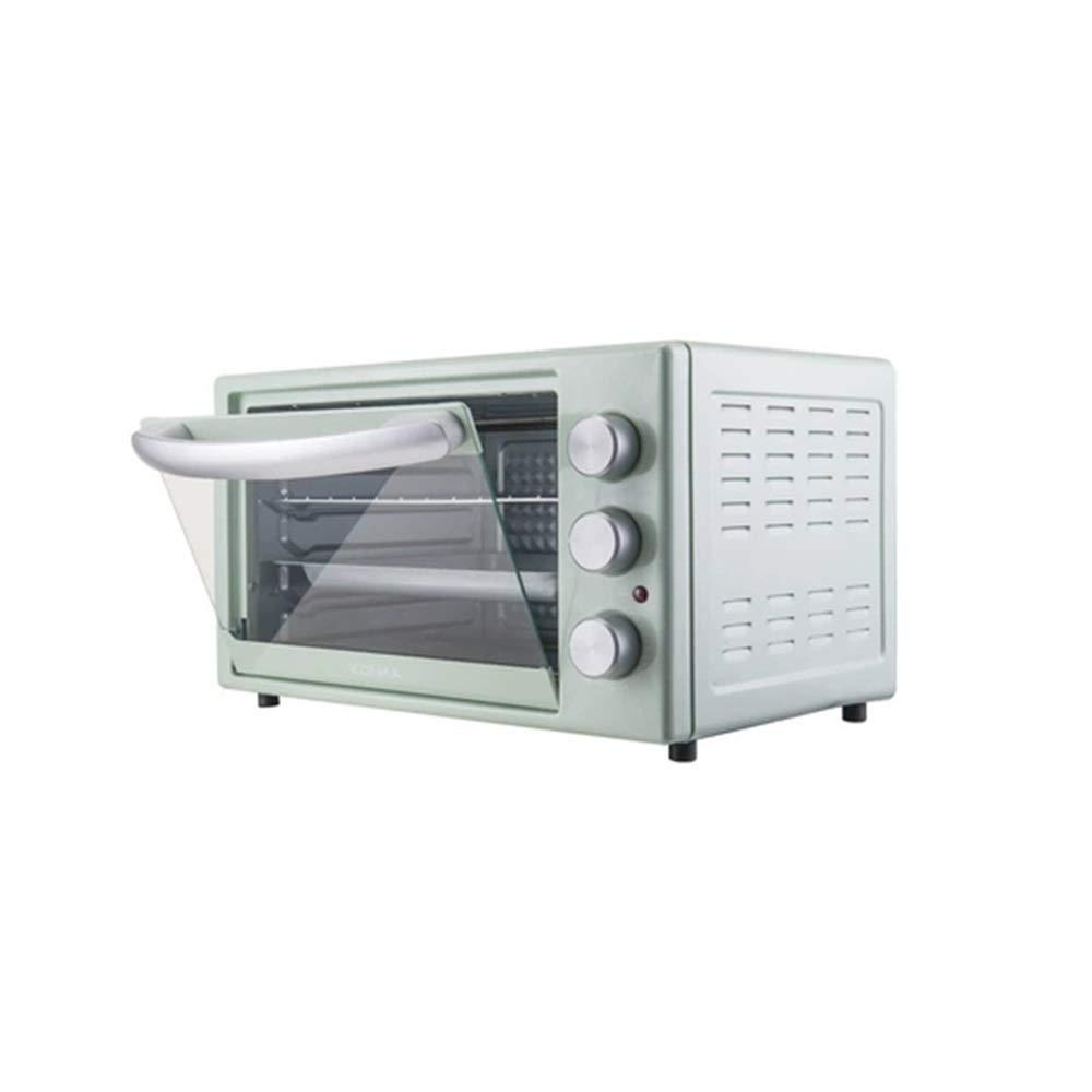 KDJHP ミニオーブンハイパワー多機能家庭用オーブン高速加熱フルオートオーブンスマート小型オーブン -オーブントースター   B07Q3R5211