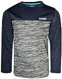 Hind Boys (4-Piece) Performance T-Shirt Active Pant