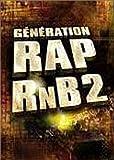 Génération Rap & R'n'B 2 - Live à Bercy (inclus 1 CD)