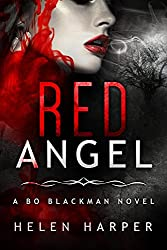 Red Angel (Bo Blackman Book 4) (English Edition)