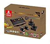 Atari Flashback 8 Gold Deluxe with 120 Games - Includes 2 Controllers and 2 Paddles - Nintendo Wii, GameCube
