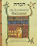 The Illuminated Haggadah, British Library Staff and Michael Shire, 1556708009