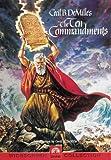 The Ten Commandments (Widescreen)