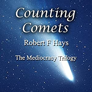 Counting Comets Audiobook