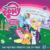 Ein Auftrag von Prinzessin Celestia (My Little Pony 1) | Klara Haase
