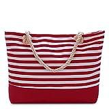 Vera Tote Shoulder Bag- NEW LAUNCH! (Loving Red)