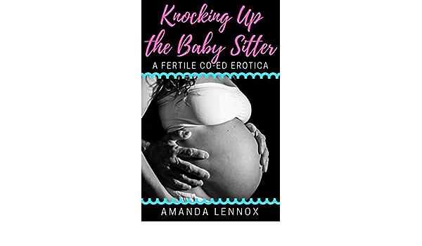 Knocking Up Der Babysitter
