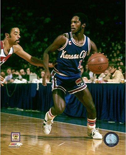 - Nate Archibald Kansas City Kings NBA Action Photo (Size: 8