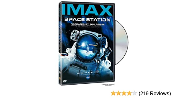 Amazon com: Space Station (IMAX): Various: Movies & TV