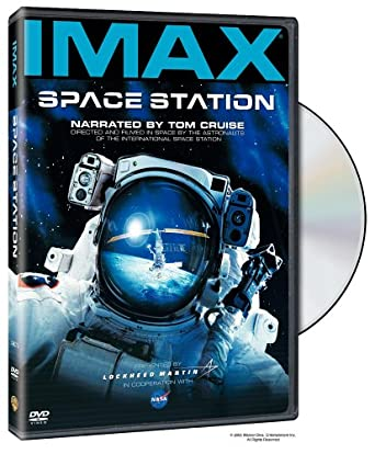 a98423bf775 Amazon.com: Space Station (IMAX): Various: Movies & TV