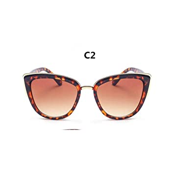YOURSN Vintage Sexy Ladies Cat Eye Sunglasses Mujeres ...