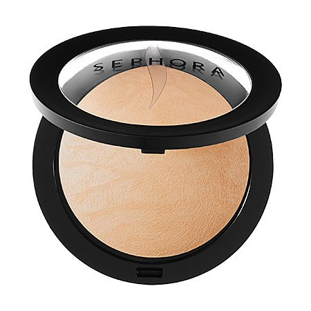 SEPHORA COLLECTION Microsmooth Foundation Face Powder 25 Beige