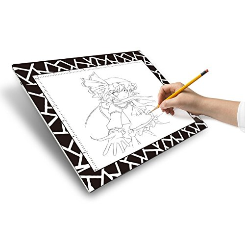 litup-light-box-98764-a5-tracing-light-box-light-pad-drawing-light-board-for-animation-sketching-lps5