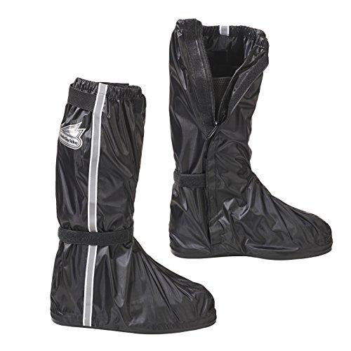 Hein Gericke Regenstiefel – Motorrad Regenbekleidung