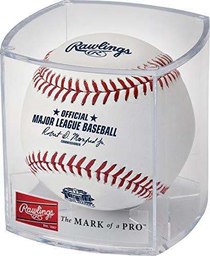 Rawlings Texas Rangers Final Season 1994-2019 GLP Stadium MLB Baseball - Cubed