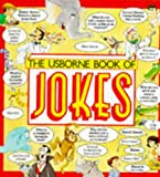 img - for The Usborne Book of Jokes (Jokes Series) book / textbook / text book