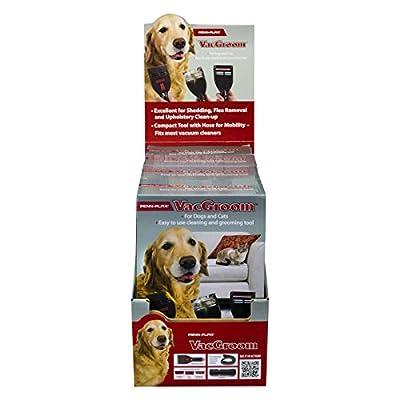 Penn Plax VacGroom Pet Grooming Kit