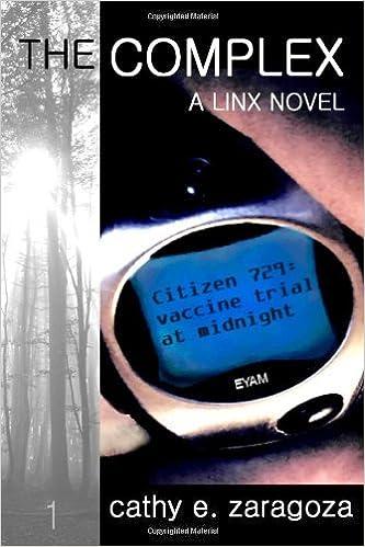 Amazon.com: The Complex [Paperback] [2012] (Author) Cathy E ...