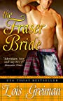 The Fraser Bride (Highland Rogues Book 1)