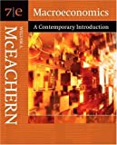 Macroeconomics : A Contemporary Introduction, McEachern, William A., 0324288743