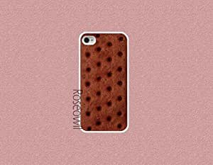 Iphone 5 cases - Ice cream Sandwich iphone 5 case rubber iphone case Iphone 5...