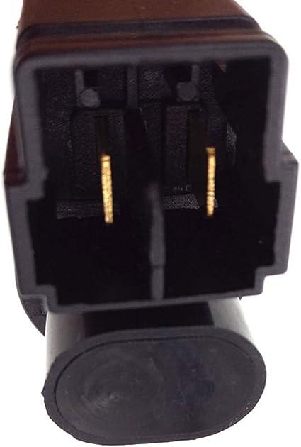 Fydun Vacuum Solenoid Switch Valve Car Exhaust Gas Recirculation Vacuum Solenoid Switch Valve for 626//929//Millenia//MPV//MX-6//Protege//RX-8 K5T49090 KL0118741 911707 K5T49099 K5T49091 K5T490