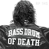 Photo of Bass Drum Of Death