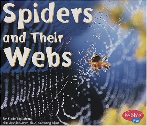 Download Spiders and Their Webs (Animal Homes) pdf
