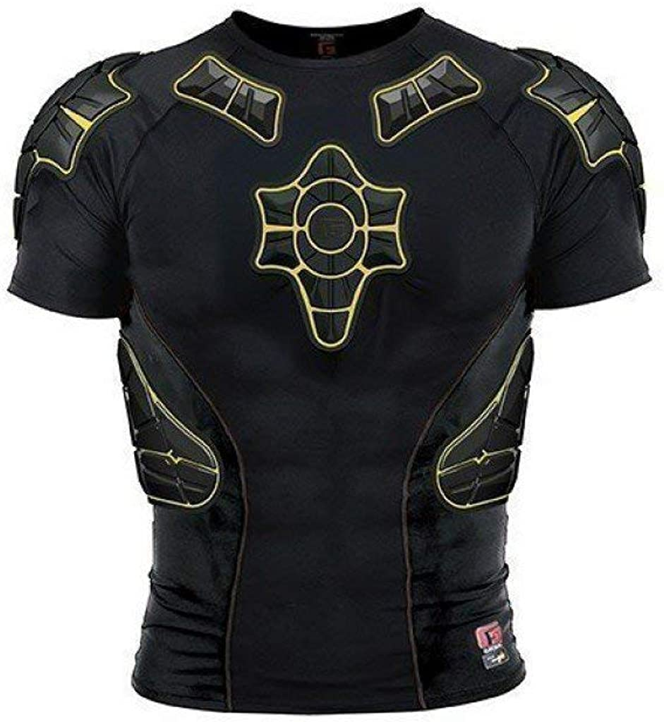 G-Form Pro-X Compression Shirt - Youth and Adult: Clothing