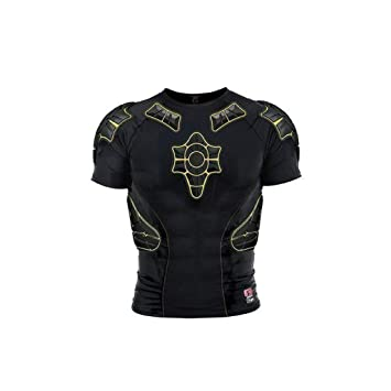 Direct SS0103015 G-Form Pro-X Compression Shirt Youth and Adult Pro-Motion Distributing