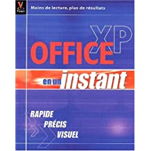 OFFICE XP EN UN INSTANT