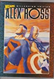 Alex Ross Millenium Edition Limited Hardcover, , 0967248906