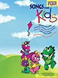 Songs for Kids (Recorder Fun Songbook)