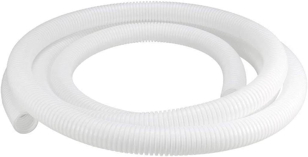 CHUNSHENN 3 Meter Length 28.5mm Outside Dia Corrugated Bellow Conduit Tube for Electric Wiring Tools
