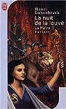 La Moïra, tome 3 : La nuit de la louve par Loevenbruck